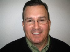 Jeff Strobel - Sales - Columbia Bean and Produce - Moses Lake Washington